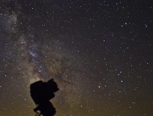 Astro Camera by Jeremy_Schultz