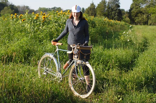 Randonneur, Sunflowers