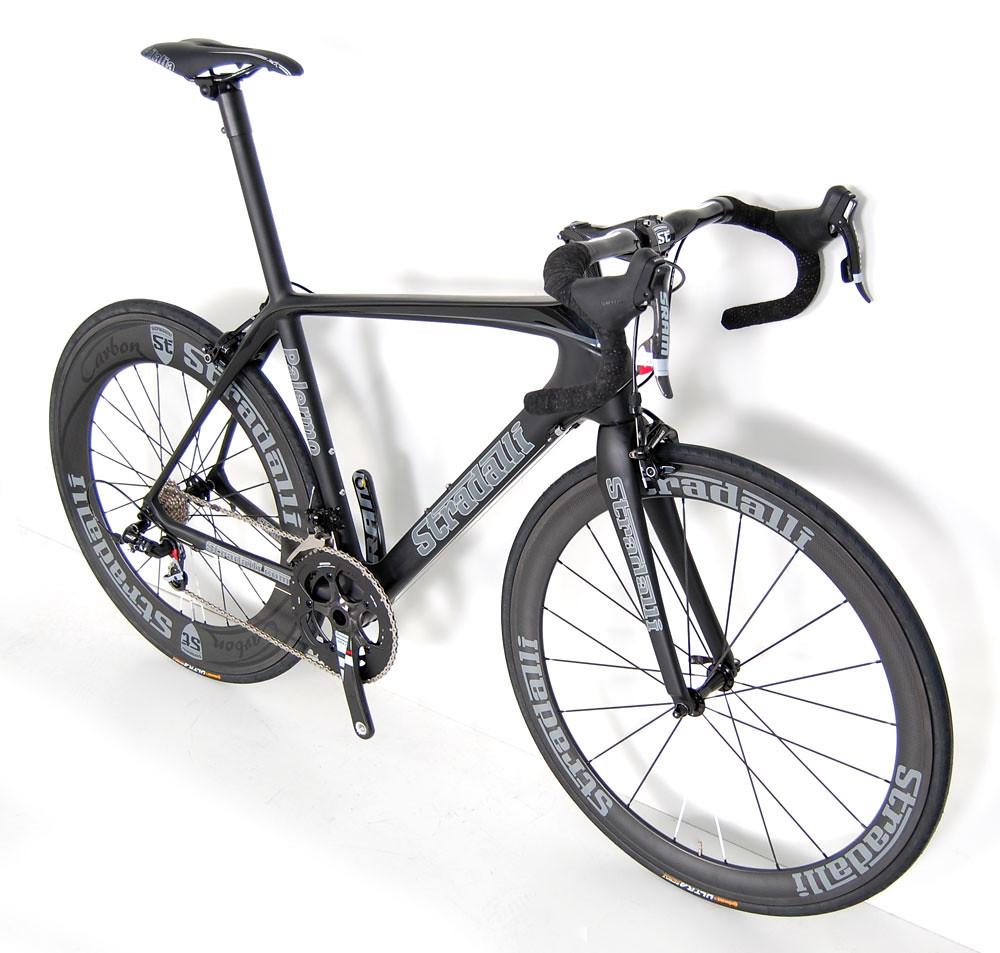 stradalli palermo black sram red 50-85 clinchers bike 2