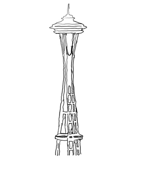 drawing up needle coloring pages - photo#16