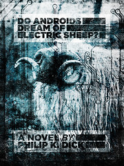 SAoS - TFIB re-covered book contest - Do androids dream of electric sheep?