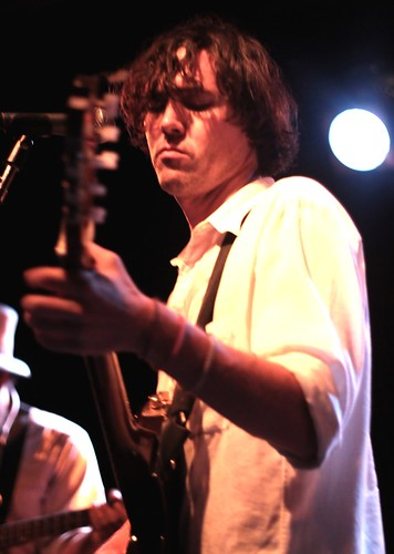 Cass McCombs Band