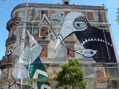 Crono Project: Lucy McLauchlan (October 2010)
