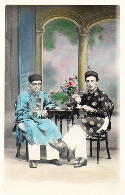 HANOI 1910