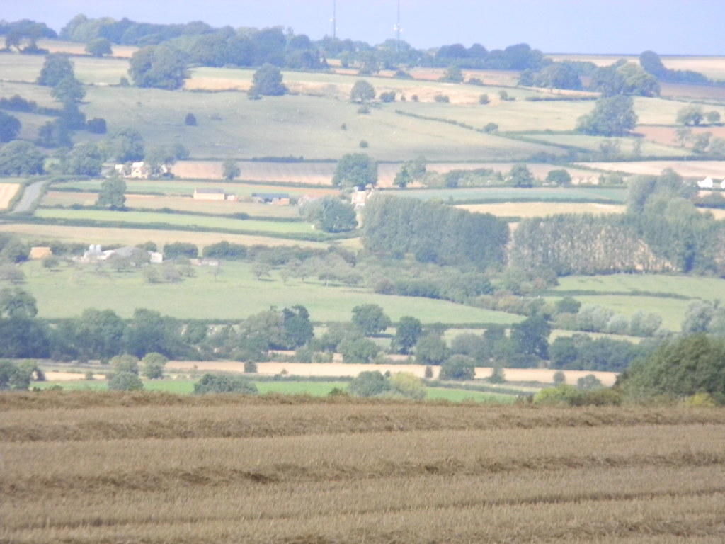 View Moreton-in-Marsh Circular