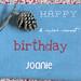 Happy Birthday Joanie !! by Cozy Memories