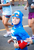 Be a Superhero, Fight Child Abuse, CASA Superhero Run, Austin