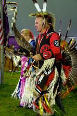 Native American Dancer 6