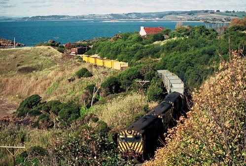 train australia anr x tasmania tgr xclass northwesttasmania preservationbay