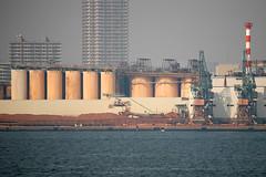 Keihin Industrial Region in Daylight - 57