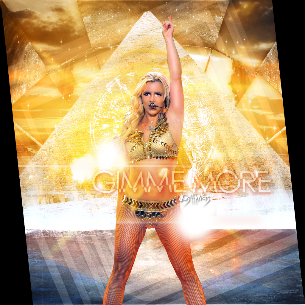 Britney spears special videoclip 10