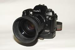 Fujifilm S3 Pro Images