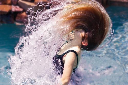 I capelli d'estate crescono di più?