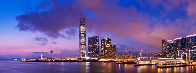 Tsim Sha Tsui - Ocean Terminal