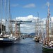 Tall Ships Race, Greenock, Scotland 2011