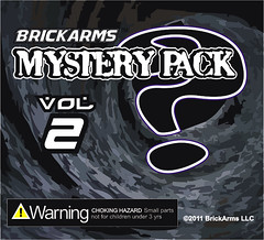 Mystery Pack Vol2 - Tag