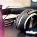 Headphones by swannyyy