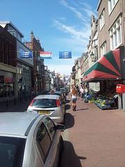 The Hague - Keizerstraat
