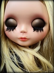 Custom Neo Blythe I Love You it's True