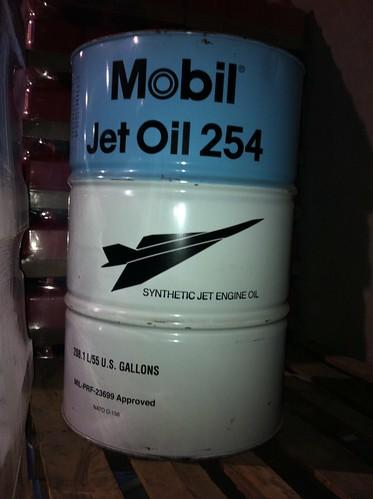 JET OIL! secret to 200hp gains