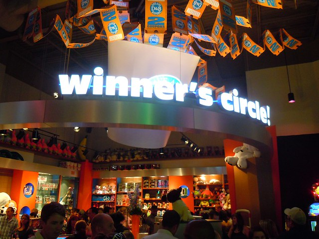 Dave And Busters Atlanta Ga Can U Bring Kids