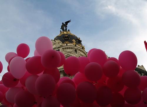 Día del orgullo Gay Madrid 2011