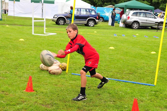 Cwmbran Big Event 2011