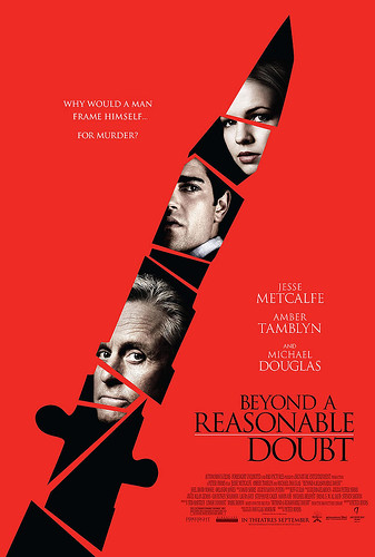 高度怀疑 Beyond a Reasonable Doubt (2009)