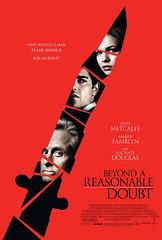 高度怀疑 Beyond a Reasonable Doubt (2009)_有什么可以相信?