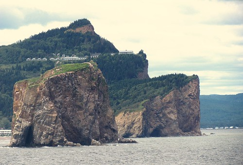 Perce Rock, PQ