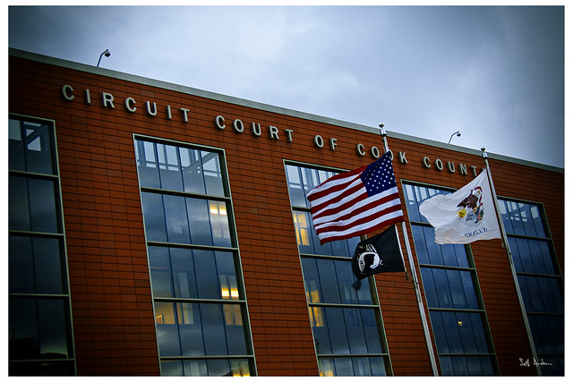 Circuit Court of Cook County