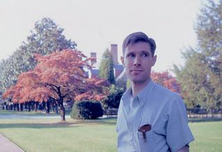 Gunston Hall - Bob Meyer (1965)