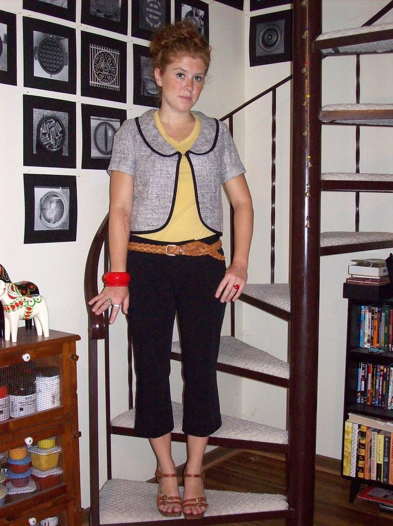 7-23-11 MN Fashion Blogger Meet-up