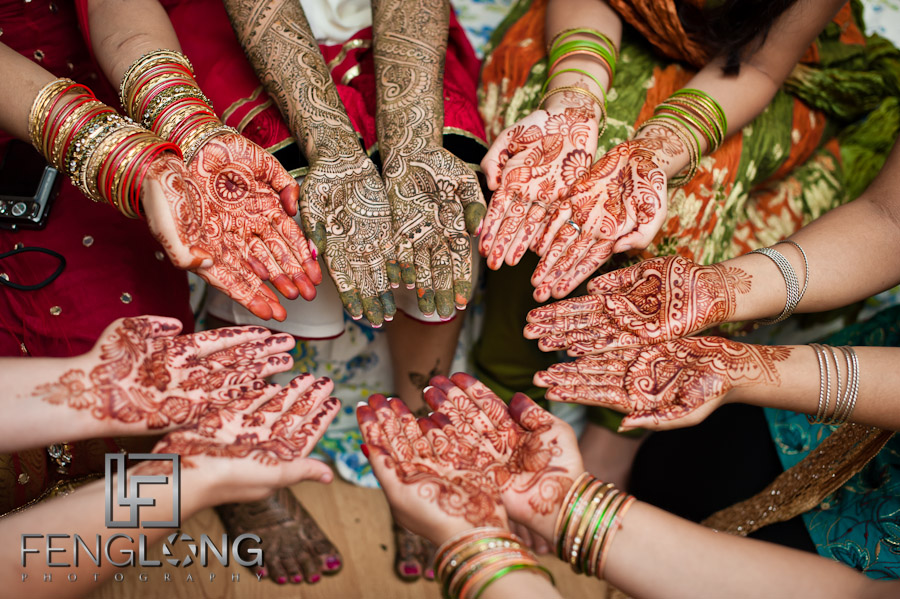 Mehndi Party N Wedding : Wedding photography year in review new york