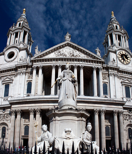 2852 St Pauls Cathedral