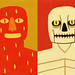 Fire and Bone by Jack Teagle