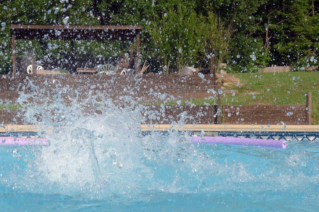 Spray Pads Open For The 2014 Season Access Winnipeg