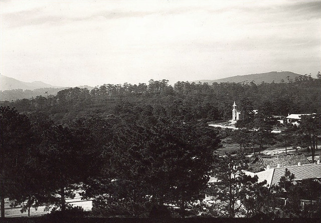 Dalat 1925-30