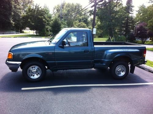 1997 ford ranger tire size. Black Bedroom Furniture Sets. Home Design Ideas
