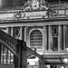 Grand Central Terminal: Exterior by modenadude
