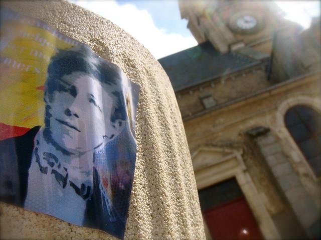 Arthur Rimbaud en terre médiévale…