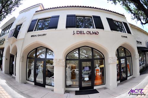 J. Del Olmo's Bridal Gallery