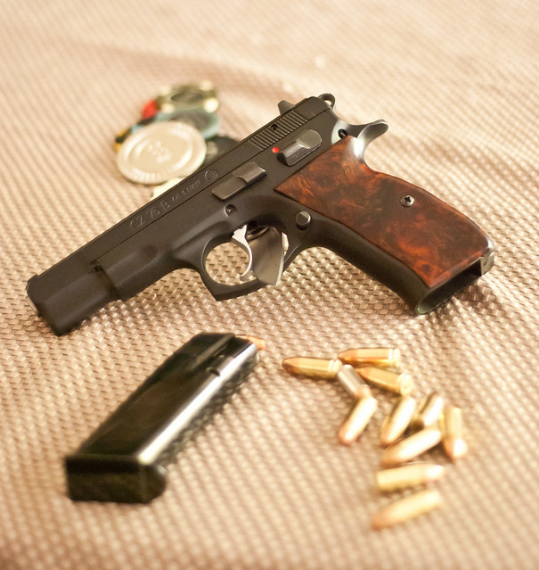 Stag Grips Cz 75 B – Daily Motivational Quotes