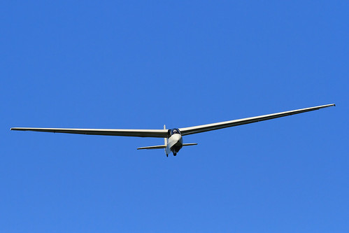 HA-5052 glider