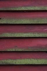 Holz und Farbe