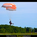 Skydiving Door County, WI by Sam Antonio Photography