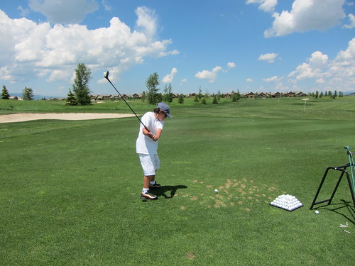 Teton Springs, golf, Kenzo IMG_6960