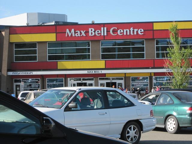 Max Bell Food Trucks
