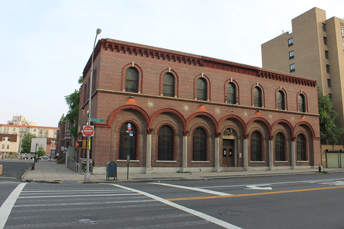 New York Public Library, Hunts Point Branch