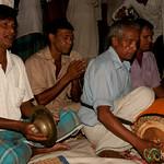 Hindu Temple Ceremony - Hatiandha, Bangladesh
